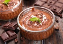 Easy Chocolate Mousse Recipe With Cool Whip