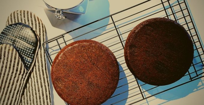 How To Cool A Cake Overnight