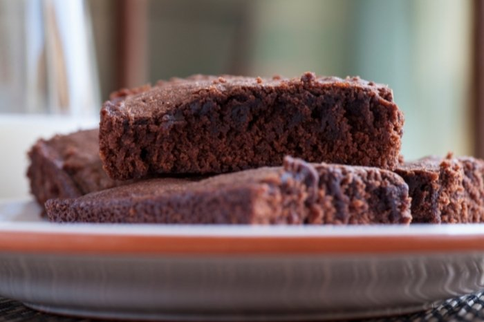 Quick And Easy Brownie Recipe